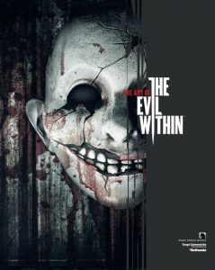 артбук по игреThe Evil Within