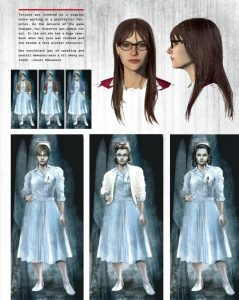 Download The Art of The Evil Within
