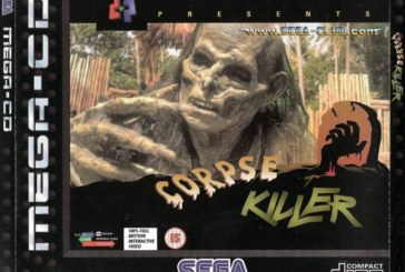 Corpse Killer, Digital Pictures, 1994