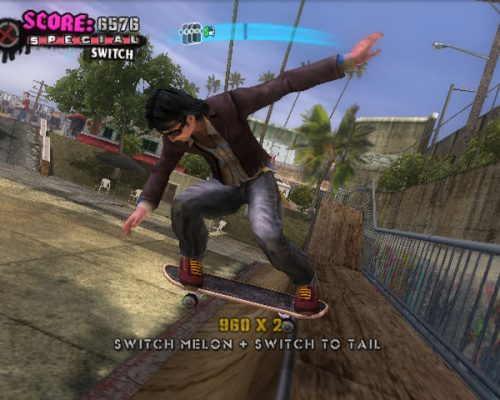 Wideload Games, 2005