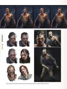 Download The Art of the Last of Us