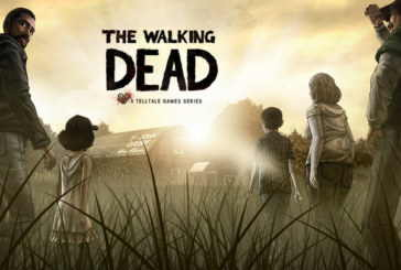 The Walking Dead: The Game, Telltale Games, 2012