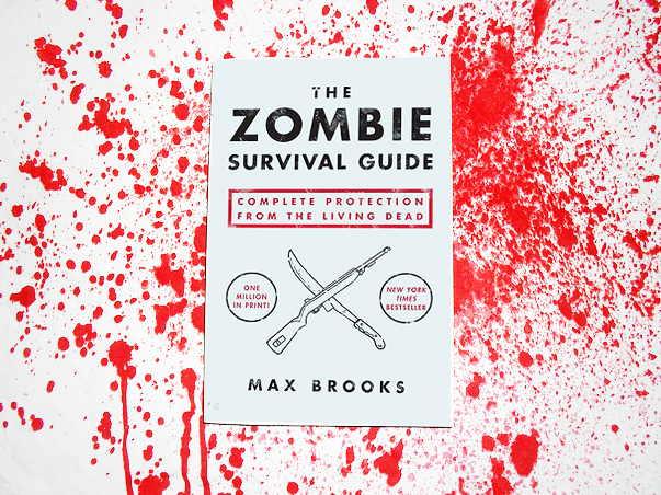Руководство по Выживанию Среди Зомби