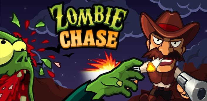 Zombie Chase - Runner Game1