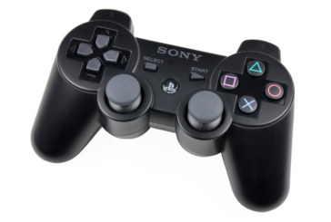 Драйвера Dualshock 3