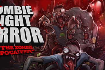 Zombie Night Terror v21.09.2016
