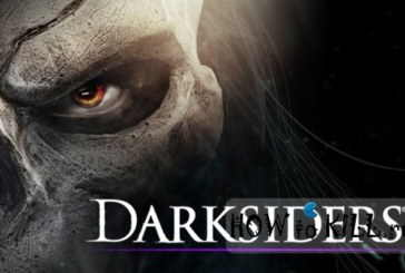 The Art of Darksiders 2, артбук