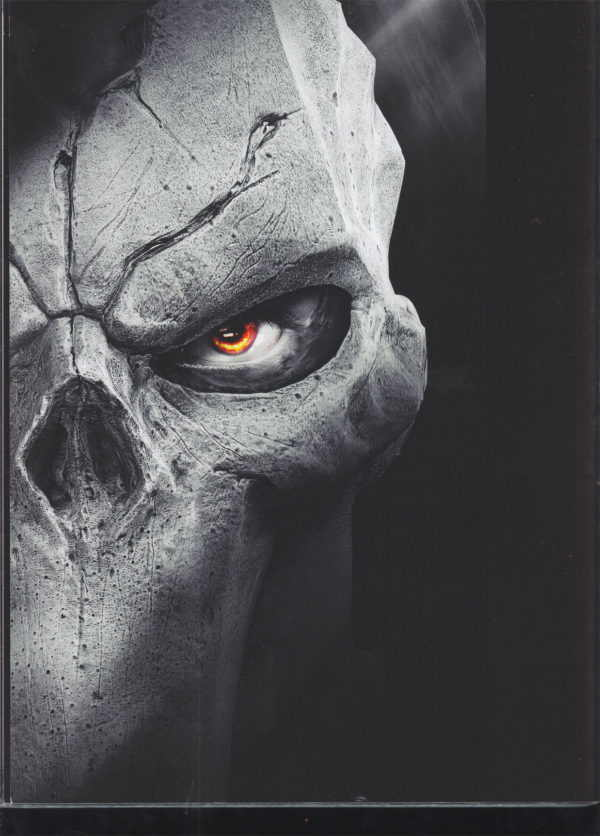 Art of Darksiders 2 pdf
