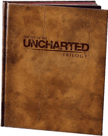 The Art of the Uncharted Trilogy скачать