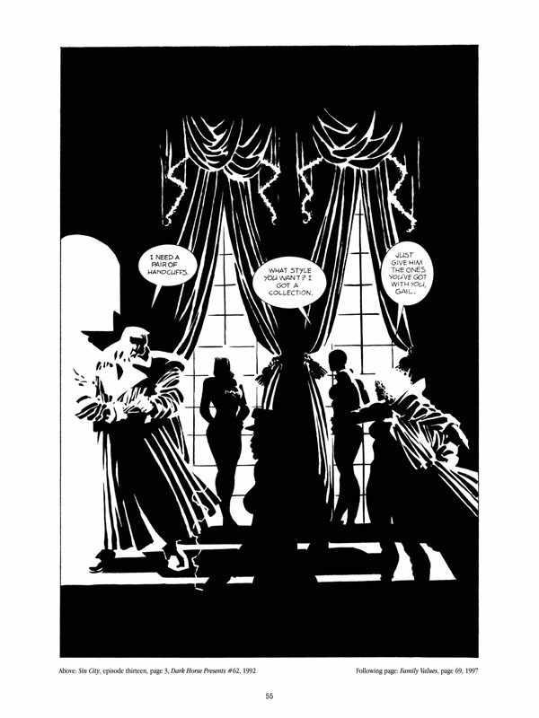 Art of Sin City pdf
