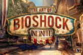 The Art of BioShock, artbook