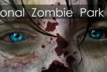 National Zombie Park [ Best Full Zombie Action Game ]
