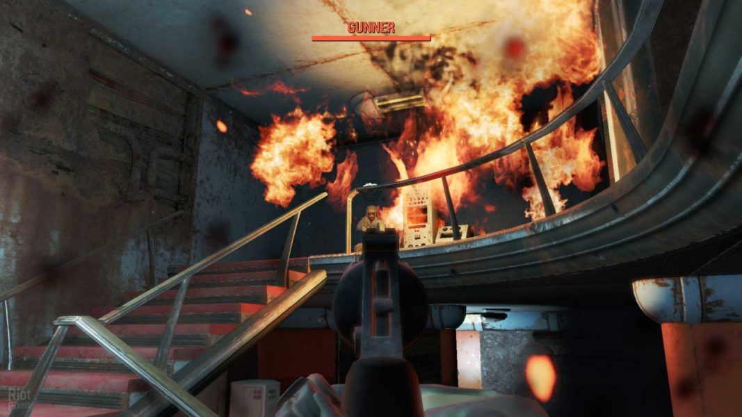 Fallout 4 v1.9.4.0.1