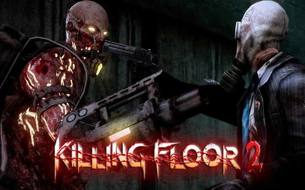 Killing Floor multiplayer