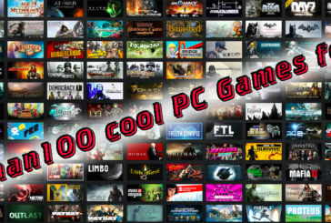 More than 100 cool PC Games for FREE !!! [download]