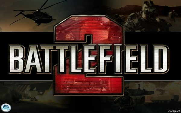 Battlefield 2 multiplayer
