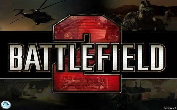Battlefield 2 multiplayer