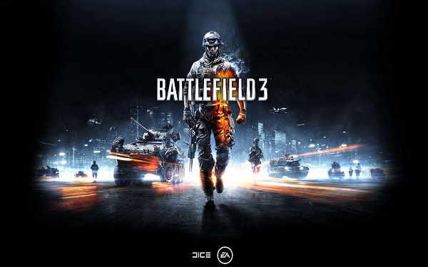 Battlefield 3 repack