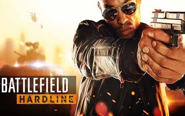 Battlefield Hardline repack