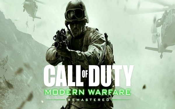 Call of Duty: Modern Warfare Remastered torrent