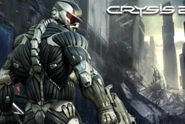 Play free and enjoy in PC game Crysis 2 [DOWNLOAD]