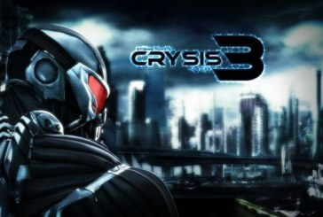 Play free and enjoy in PC game Crysis 3 [DOWNLOAD]