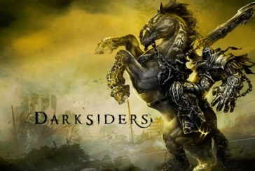 Play free and enjoy in PC game Darksiders [ FREE DOWNLOAD ]