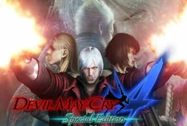 Play free PC game Devil May Cry 4 Special Edition [DOWNLOAD]