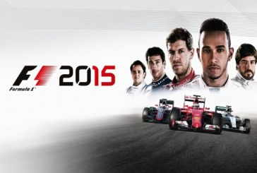 Play free PC game F1 2015, Formula 1 2015 [DOWNLOAD]