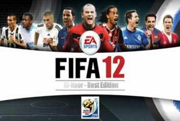 Play free and enjoy in PC game FIFA 12 [ free DOWNLOAD]