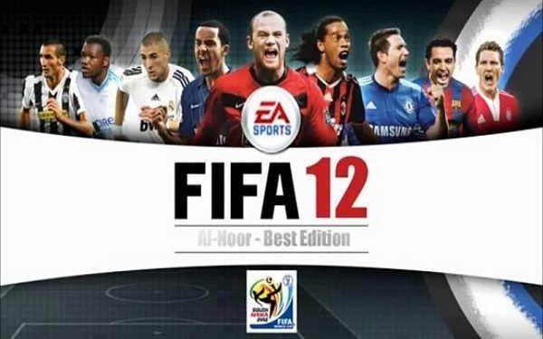 FIFA 12 repack