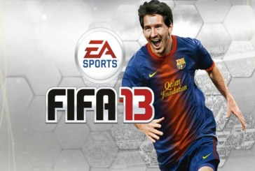 Play free and enjoy in PC game FIFA 13 [ free DOWNLOAD]