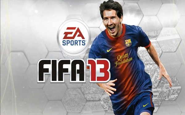 FIFA 13 repack