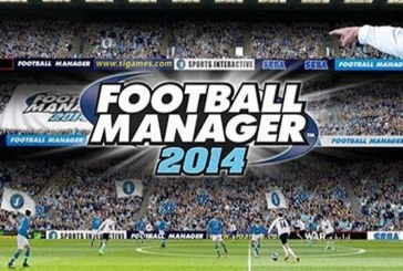 Play free in PC game Football Manager 2014 [DOWNLOAD]