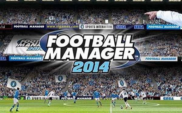 Football Manager 2014 repack