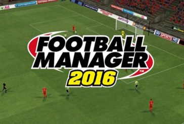 Play free in PC game Football Manager 2016 [DOWNLOAD]
