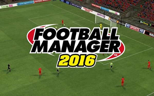 Football Manager 2016 repack