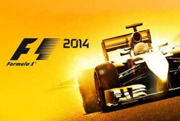 Play free PC game F1 2014, Formula 1 2014 [DOWNLOAD]
