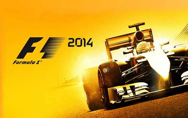 Formula 1 2014 repack