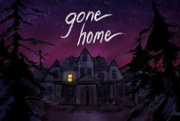 Play and enjoy in Gone Home скачать free [DOWNLOAD]