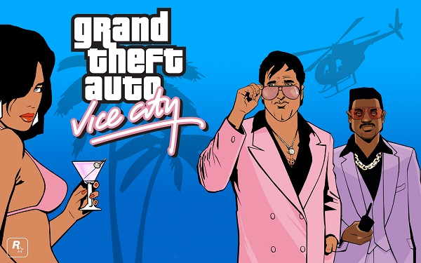 Grand Theft Auto Vice City multiplayer