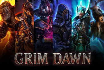 Play free and enjoy in Grim Dawn torrent [ free download ]