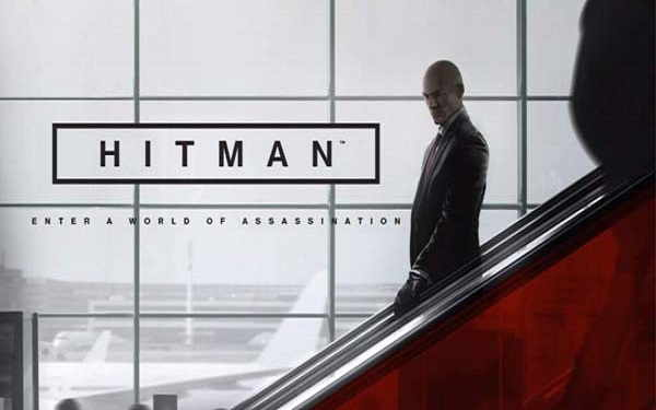 Hitman: Absolution torrent