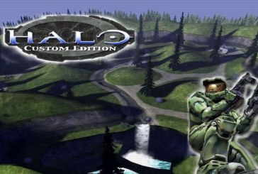 Halo: Custom Edition multiplayer + SP [ free download ]