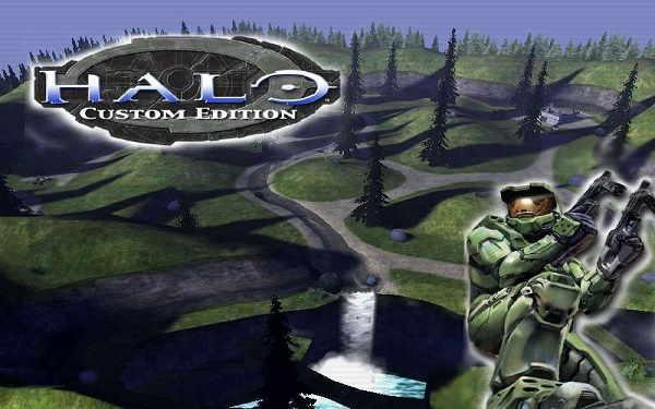 Halo: Custom Edition multiplayer