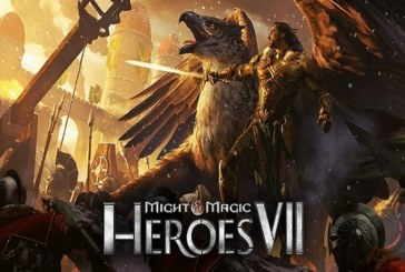 Play free in Might Magic Heroes 7 torrent [ free download ]