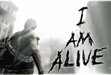 Play free and enjoy in PC game I Am Alive [ DOWNLOAD ]
