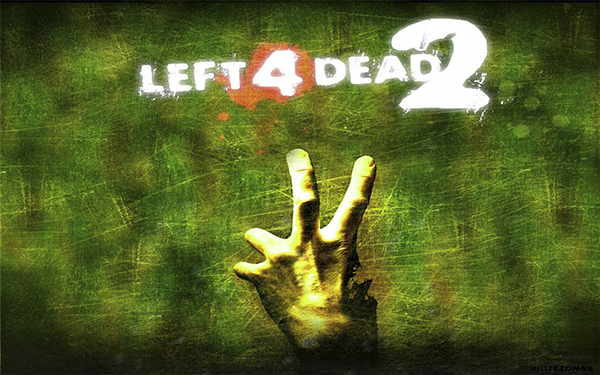 Left4Dead 2 multiplayer