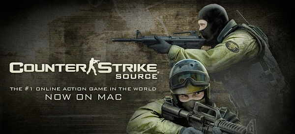 Counter-Strike Source multiplayer
