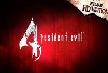 Play PC game Resident Evil 4, Ultimate HD Edition [DOWNLOAD]
